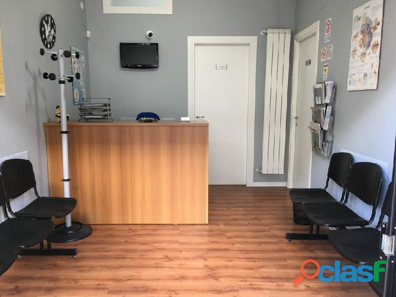 FISIOPOSTURAcenter   Dr. Andrea Simonetti 5