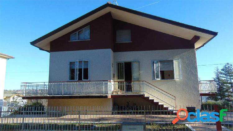 Casa singola Monte Grimano Terme 1