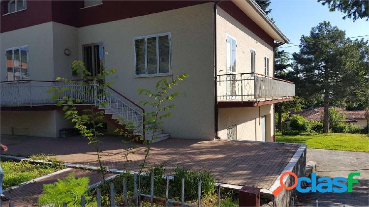 Casa singola Monte Grimano Terme 2