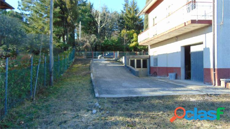 Casa singola Monte Grimano Terme 3