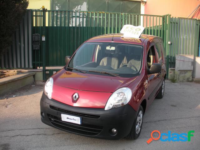 RENAULT Kangoo diesel in vendita a Barletta (Barletta-Andria-Trani) 0