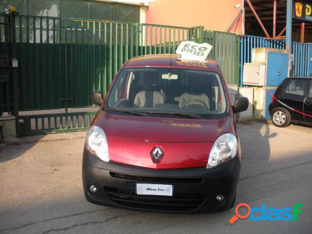 RENAULT Kangoo diesel in vendita a Barletta (Barletta-Andria-Trani) 2