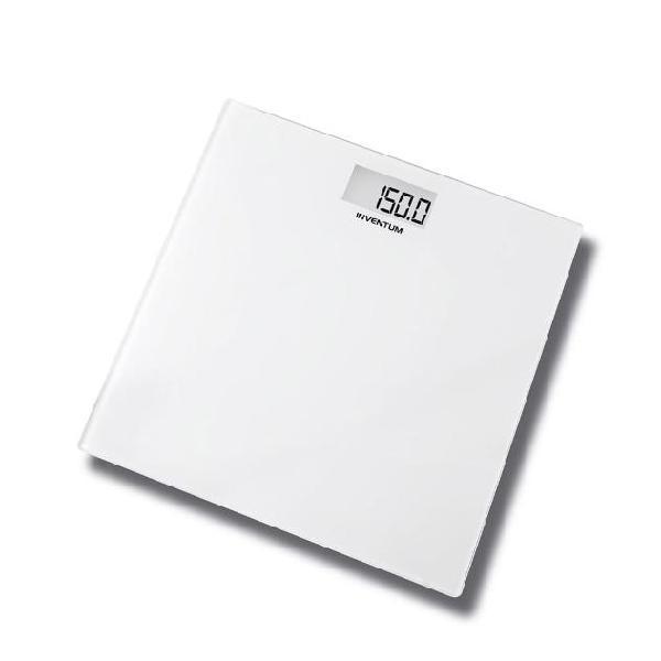 Inventum Bilancia pesapersone vetro bianca PW406GW 0