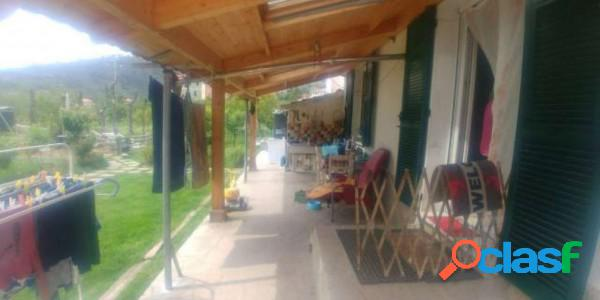 Casarza Ligure Appartamento 15 Locali 459.000 EUR T946 2
