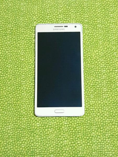 Samsung A7 0
