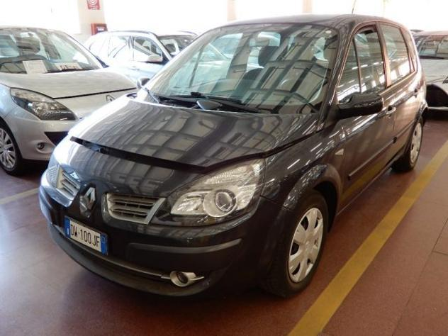 RENAULT Scenic 1.9 dCi/130CV Serie Speciale rif. 9764578 0