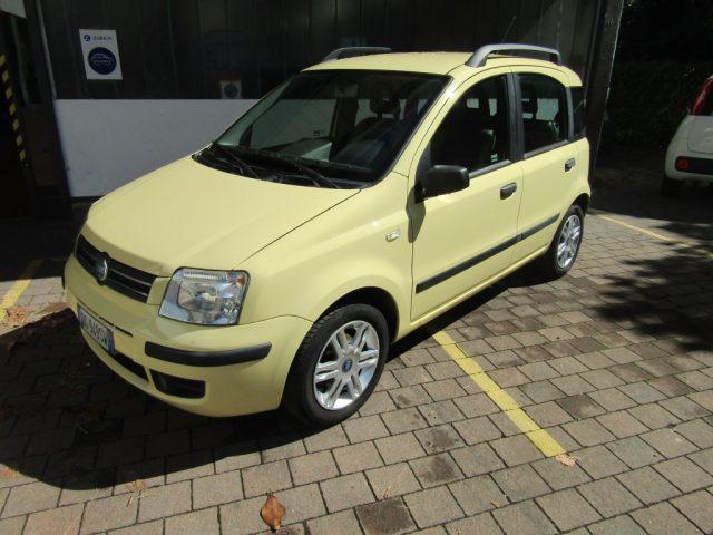 Fiat Panda 1.2 Dynamic 0