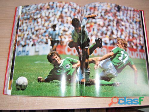 MEXICO WORLD CUP 86 ECCEZIONALE 2 VOLUMI COME NUOVI 2