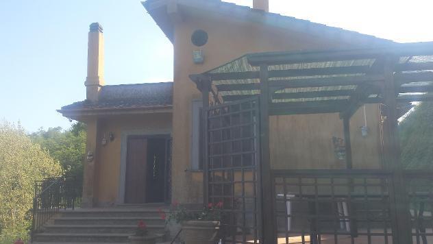 Abitazione in villini di 166 mq in vendita a Bracciano - 0