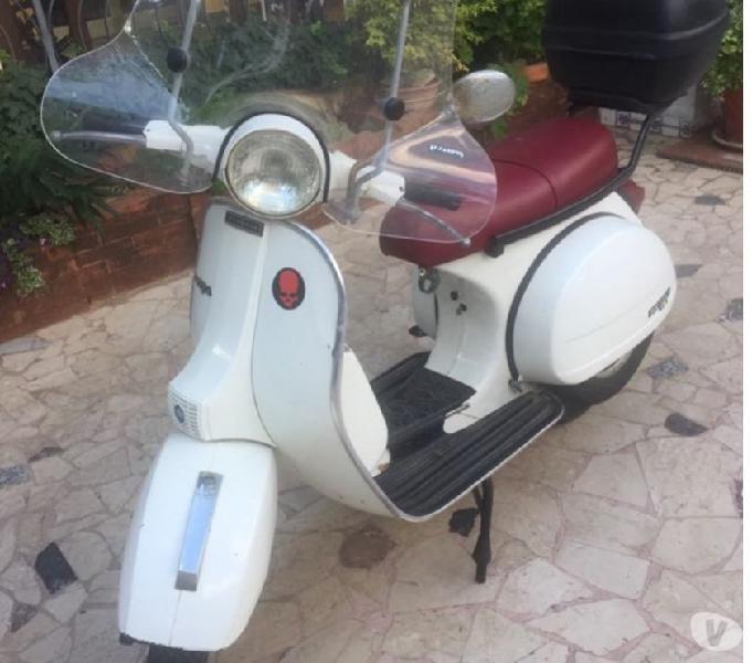 Vendo Vespa p125x 0