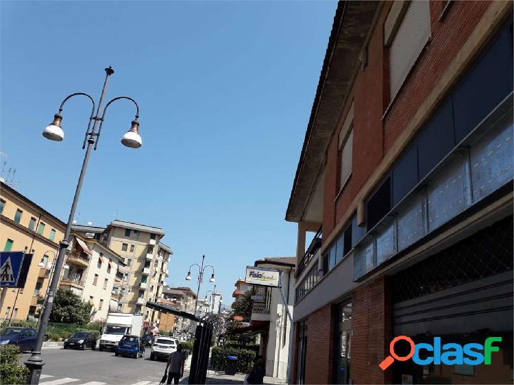 Abigest-Locale Commerciale Via Aldo Moro L.749 1