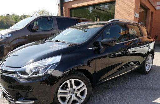 Renault Clio SPORTER- NAVI + SENSORI - DCI 90 CV - Calco 0