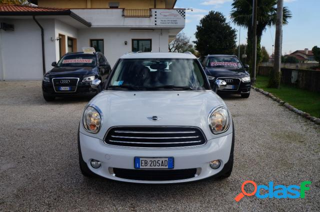 MINI Countryman diesel in vendita a Tezze sul Brenta (Vicenza) 1