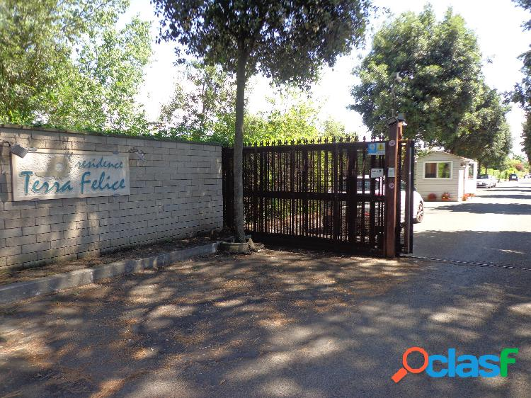 San Felice Circeo - Residence Terra Felice 1