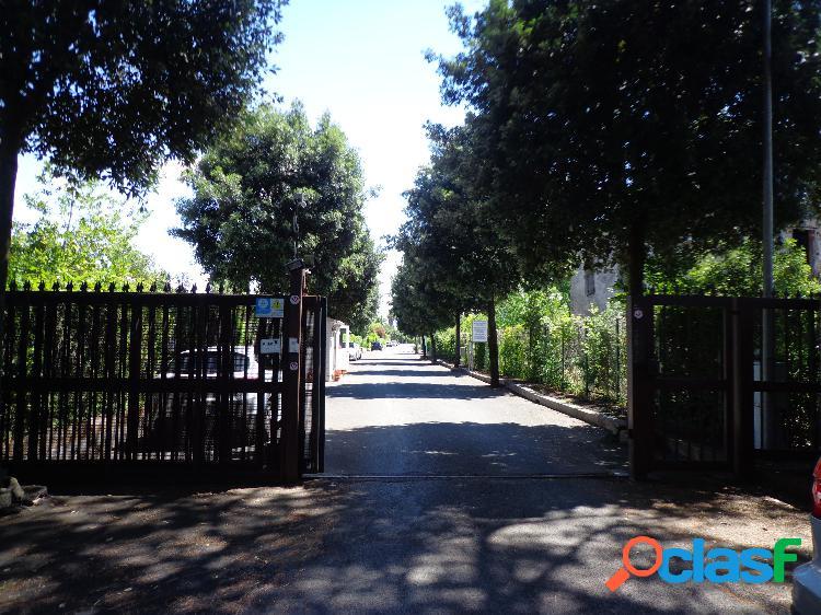 San Felice Circeo - Residence Terra Felice 2