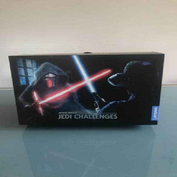 Lenovo Mirage Controller AR Headset Star Wars: Jedi 0