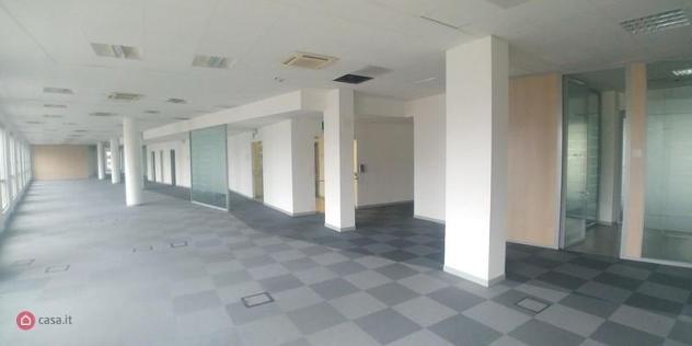 Ufficio in affitto a Milano 0