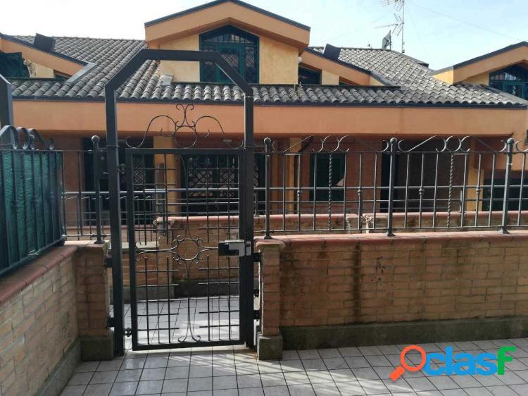 Guidonia Montecelio - 3 locali -65mq - 105000 T312 0