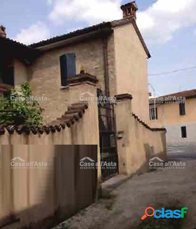 Ospitaletto (BS) Via Monsignor Rizzi n.55 1