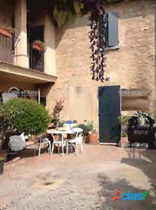 Ospitaletto (BS) Via Monsignor Rizzi n.55 2