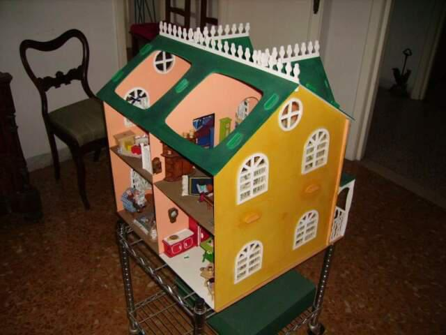 Casa Bambole 0