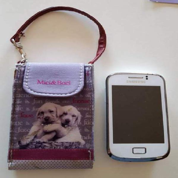 Samsung Galaxy Mini 2 (GT-S6500) 0