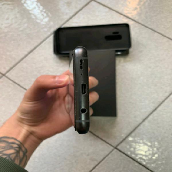 Vendo Samsung S9PLUS 256 GB. 0