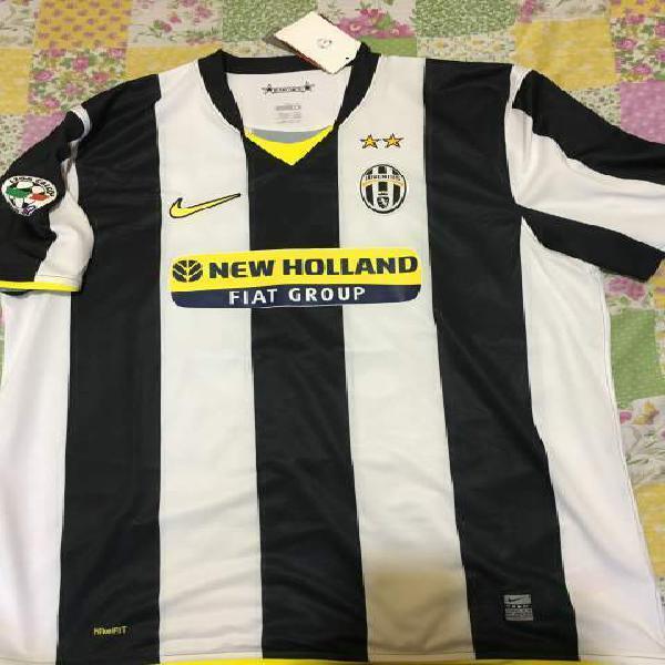 Maglia Juventus Del Piero #10 0