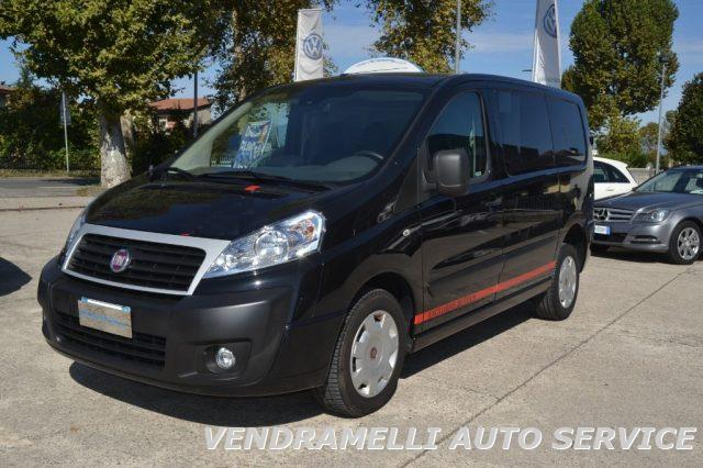 Fiat Scudo 2.0 MJT/130 BUSINESS * 0