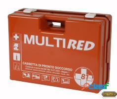 Valigetta pronto soccorso - CPS518 0