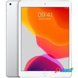 "Apple 10.2"" iPad 128GB SILVER MW6F2TY/A 7 generazione 2019 0"