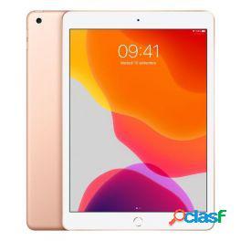"""Apple 10.2"""" iPad 32GB GOLD MW6D2TY/A 7 generazione 2019 0"""