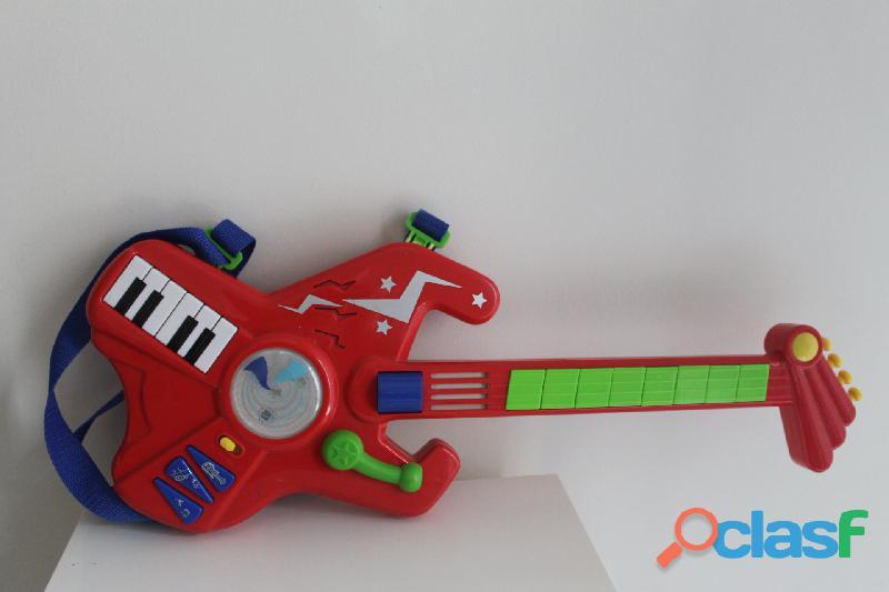 Chitarra elettrica WINFUN colorbaby 2