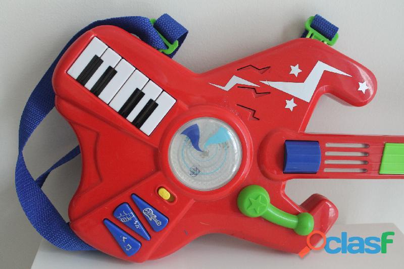 Chitarra elettrica WINFUN colorbaby 3