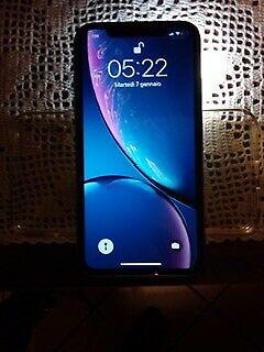 IPhone XR 128gb Azzurro Per Altri IPhone 0