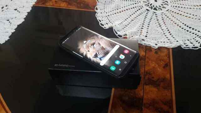 Samsun Galaxy s8 64gb 150 trat 0