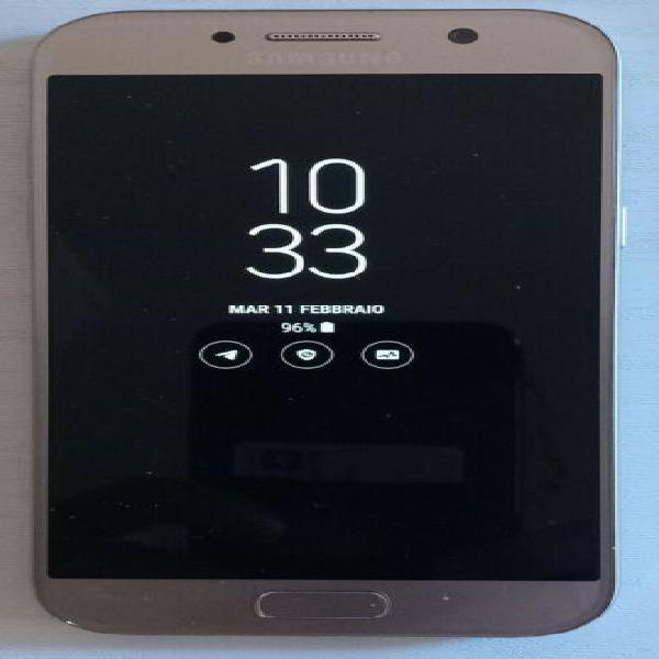 Samsung Galaxy A5 (2017) 0