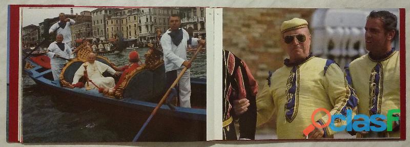 Regata storica. Ricerca storica, icongrafica di Adriano Favaro; Editore: Arcari Editore, 1994 nuovo 4