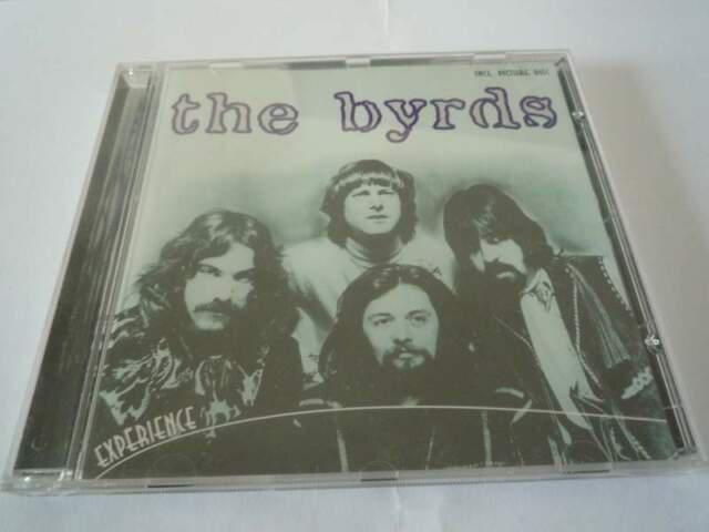 "Cd musicale ""The byrds"" 0"
