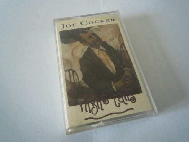 Musicassetta Joe Cocker 0