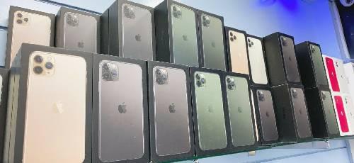 www.bulksalesltd.com Apple iPhone 11 Pro 64gb iPhone 11 Pro 0
