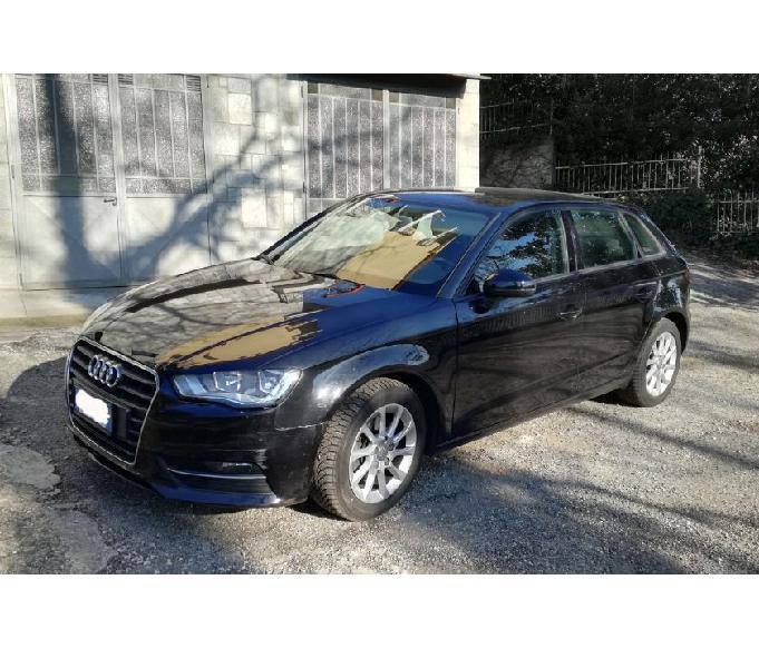 Audi A3 Sportback 1.6 TDI 0