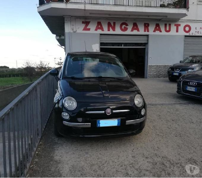 FIAT 500 BENZINA 1200 0