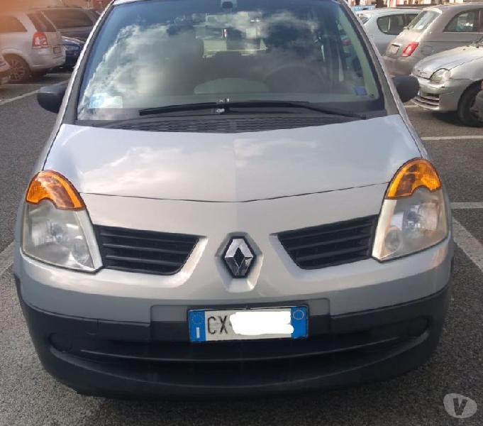 Renault Modus 1.5 DCI 65 CV 0