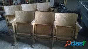 Sedie vintage offertes maggio clasf for Poltrone vintage usate