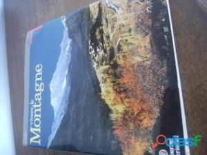 Libro in buone condizioni,lievi segni sulla copertina morbida.vere le montagne viaggi touring
