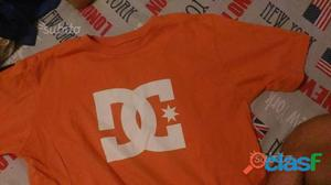 T shirt dc shoes