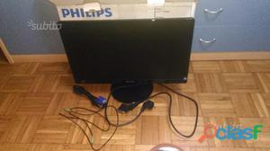 Monitor philips led full hd