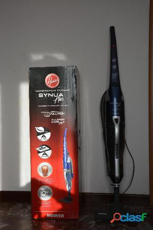 Scopa Elettrica Synua Hoover.Scopa Elettrica Hoover Synua Offertes Novembre Clasf