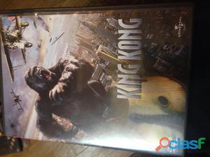 DVD king kong anno 2006